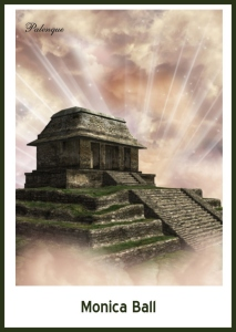 Palenque Bookplates
