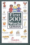 First 500 Words: German