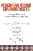 American Indian Environments, Ecology