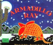 Armadillo Ray (Signed)