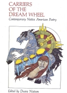 Carriers of the Dream Wheel, NA Poetry