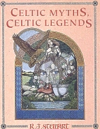 Celtic Myths, Celtic Legends, Stewart