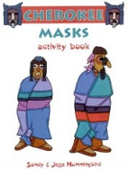 Cherokee Masks, Kids' Books
