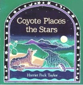 Coyote Places the Stars, Southwestern Native America
