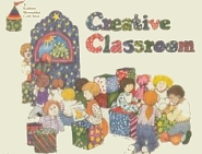 Creative Classroom, Crafts for Children