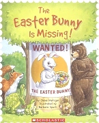 Easter Bunny Is Missing, Metzger