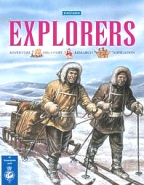 Explorers, Children's History Books