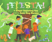 Fiesta - Bilingual Children's Book