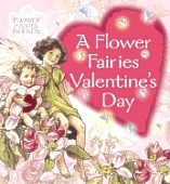 A Flower Fairy Valentine's Day