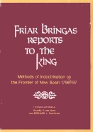 Friar Bringas Reports to the King (of Spain)