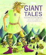 Giant Tales, Children's Folklore