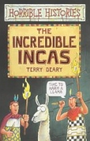 Horrible Histories, Incredible Incas