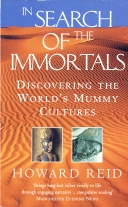 In Search of the Immortals, Mummies