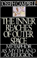 Inner Reaches of Outer Space, Joseph Campbell