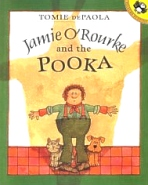Jamie O'Rourke & the Pooka