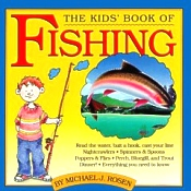 Kids' Book of Fishing