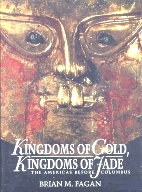 Kingdoms of Gold, Kingdoms of Jade
