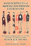 Masterpieces of American Indian Literature, Regier