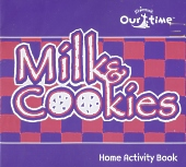 Milk & Cookies, Children's Cook Books