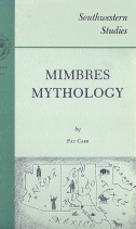 Mimbres Mythology, Pat Carr