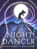 Night Dancer, Kokopelli