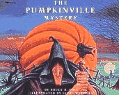 The Pumpkinville Mystery, James Warhola