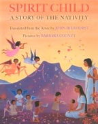 Spirit Child, Story of Nativity