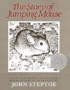 Story of Jumping Mouse, Native American legend