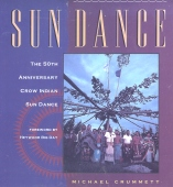 Sun Dance, Crow Indians