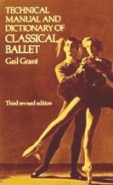 Technical Manual Classical Ballet