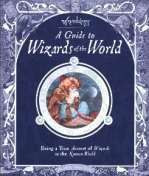 Wizardology: Guide to Wizards of World