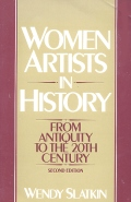 Women Artists in History