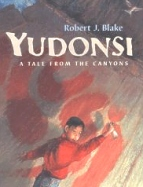 Yudonsi: A Tale from the Canyons