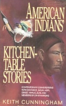 American Indians Kitchen-Table Stories, Cunningham