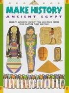 Ancient Egypt - Children's Crafts