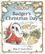 Badger's Christmas Day, Oaktree Wood