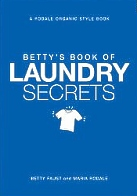 Betty's Book of Laundry Secrets, Betty Faust