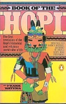 Book of the Hopi, TPB