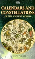 Calendars & Constellations of the Ancient World, Plunket