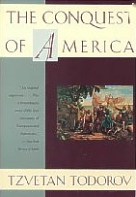 Conquest of America, Todorov, Aztecs