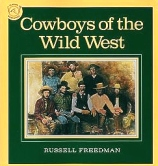 Cowboys of the Wild West, Freedman