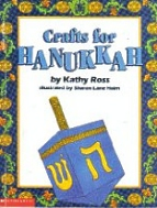 Crafts For Hanukkah, Chanukah