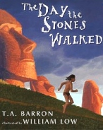 Day the Stones Walked, Easter Island Story