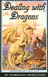 Dealing With Dragons, Patricia Wrede