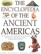 Encyclopedia of the Ancient Americas
