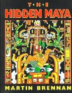 The Hidden Maya, Brennan