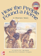 How People Found a Home, Choctaw Legend