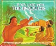 If You Lived With Iroquois