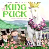 King Puck, An Irish Story