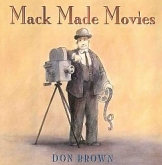 Mack Made Movies, Mack Sennett, Keystone Cops